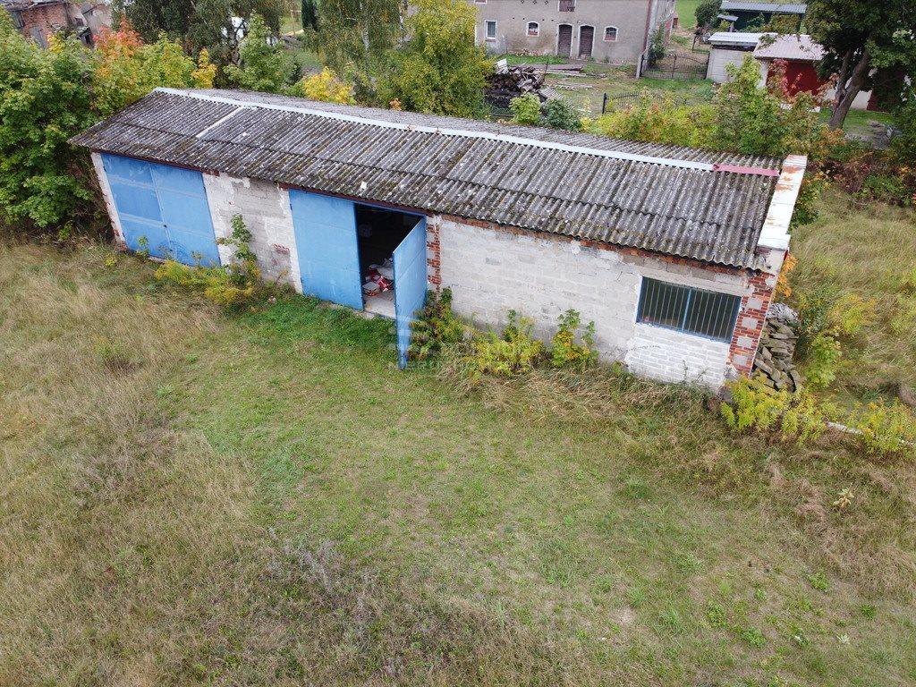 Działka przemysłowo-handlowa na sprzedaż Wierzbowa  10900m2 Foto 8