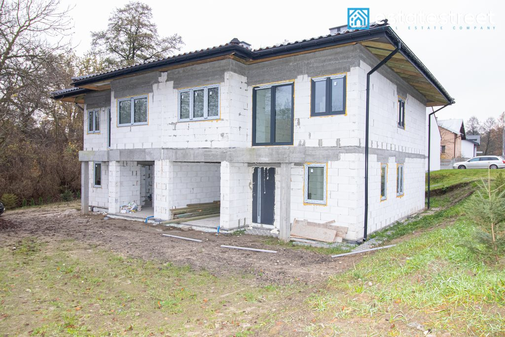 Dom na sprzedaż Kraków, Bieżanów-Prokocim, Bieżanów-Prokocim, Henryka Sucharskiego  142m2 Foto 1