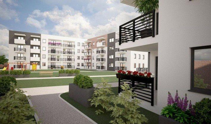 Mieszkanie czteropokojowe  na sprzedaż Bydgoszcz, Bartodzieje  69m2 Foto 1