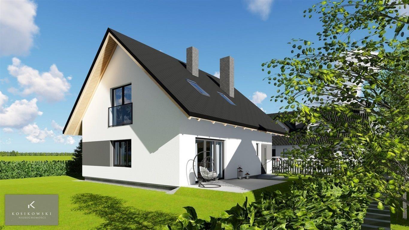 Dom na sprzedaż Namysłów, Stanisławowska  128m2 Foto 6