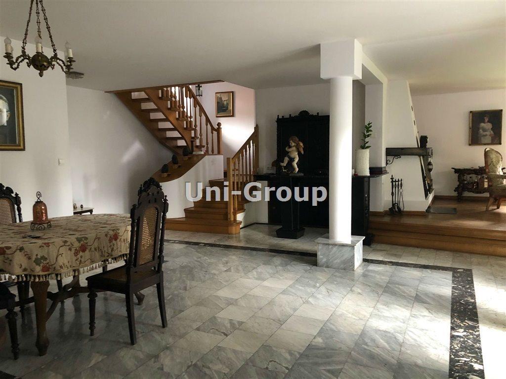 Dom na sprzedaż Brwinów, Kanie, Kręta  460m2 Foto 5
