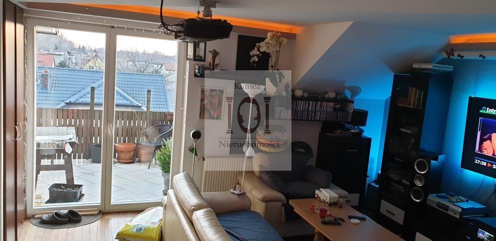 Mieszkanie trzypokojowe na sprzedaż Marki, Tuwima  71m2 Foto 4
