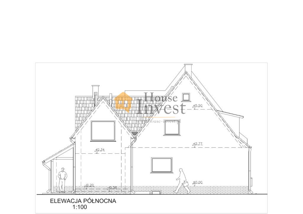 Dom na sprzedaż Legnica, Pawia  159m2 Foto 3