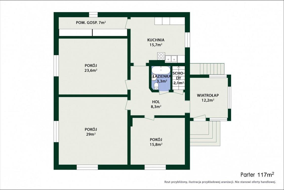 Dom na sprzedaż Marki, Jutrzenki  234m2 Foto 6