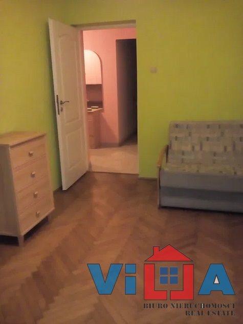 Mieszkanie dwupokojowe na wynajem Zielona Góra, Centrum  51m2 Foto 3