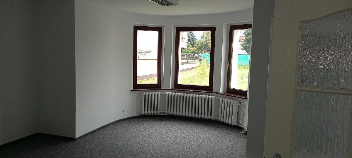 Dom na wynajem Poznań, Jeżyce  110m2 Foto 3