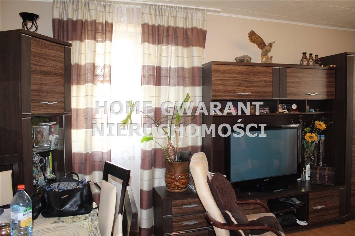 Mieszkanie trzypokojowe na sprzedaż Mińsk Mazowiecki  48m2 Foto 2