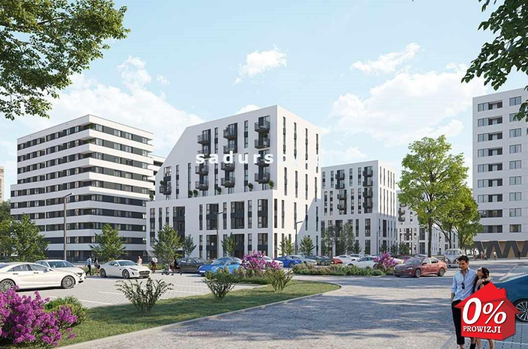 Mieszkanie trzypokojowe na sprzedaż Kraków, Mistrzejowice, Mistrzejowice, Os. Piastów  67m2 Foto 6