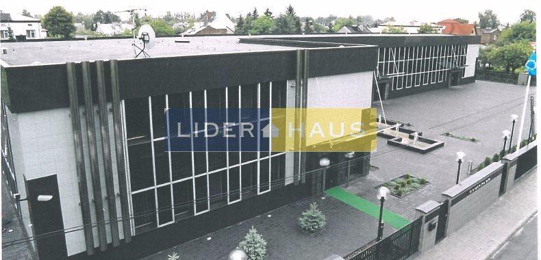 Lokal użytkowy na sprzedaż Piastów  1639m2 Foto 6