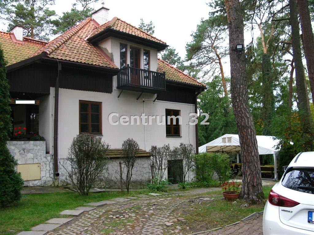 Dom na sprzedaż Wyszków, Rybienko Leśne  310m2 Foto 1