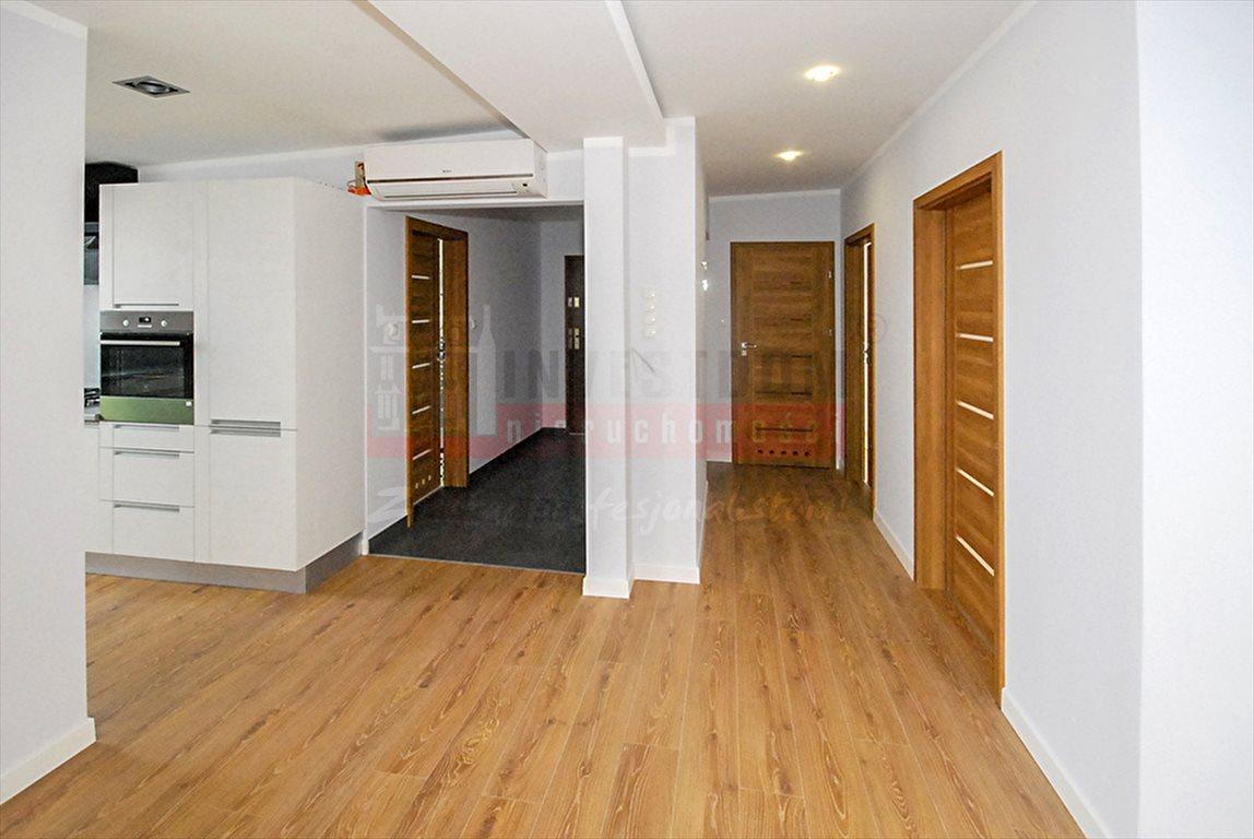 Mieszkanie trzypokojowe na sprzedaż Opole, Centrum  110m2 Foto 2