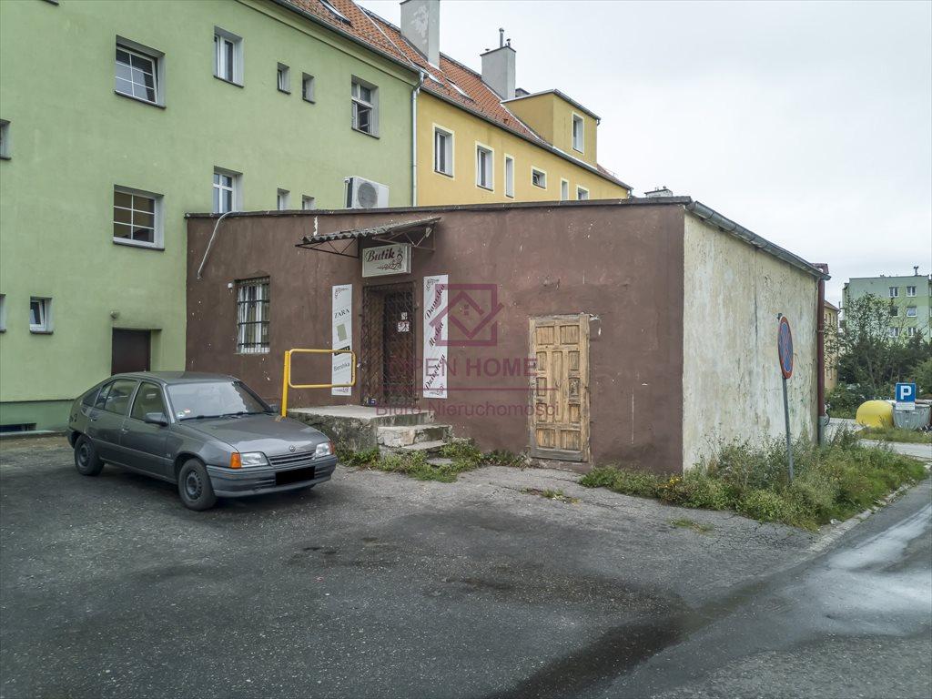 Lokal użytkowy na sprzedaż Kętrzyn, Sikorskiego  148m2 Foto 3