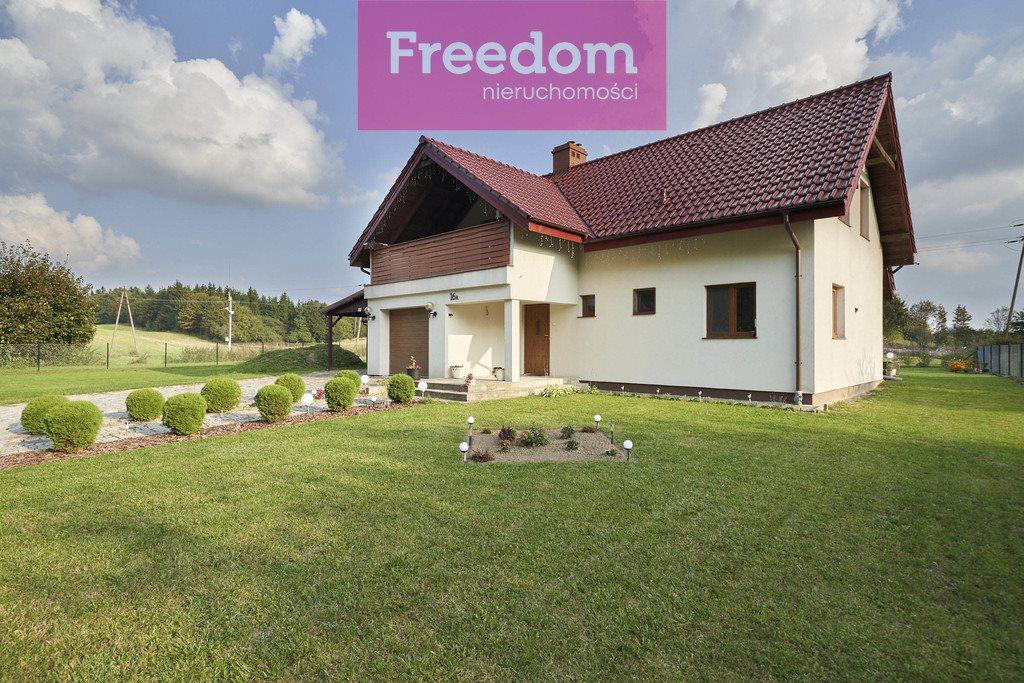 Dom na sprzedaż Wysoka Wieś  240m2 Foto 2