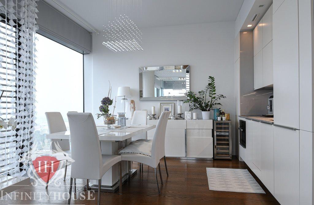 Mieszkanie trzypokojowe na wynajem Warszawa, Śródmieście, Twarda  77m2 Foto 6