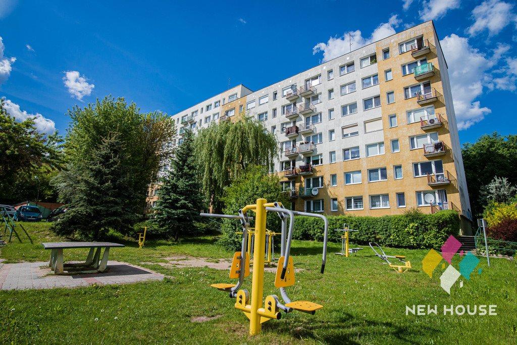 Mieszkanie czteropokojowe  na sprzedaż Olsztyn, Grunwaldzka  73m2 Foto 2