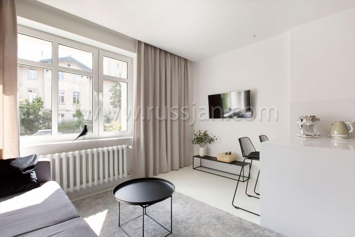 Mieszkanie trzypokojowe na wynajem Sopot, 3 Maja  70m2 Foto 2