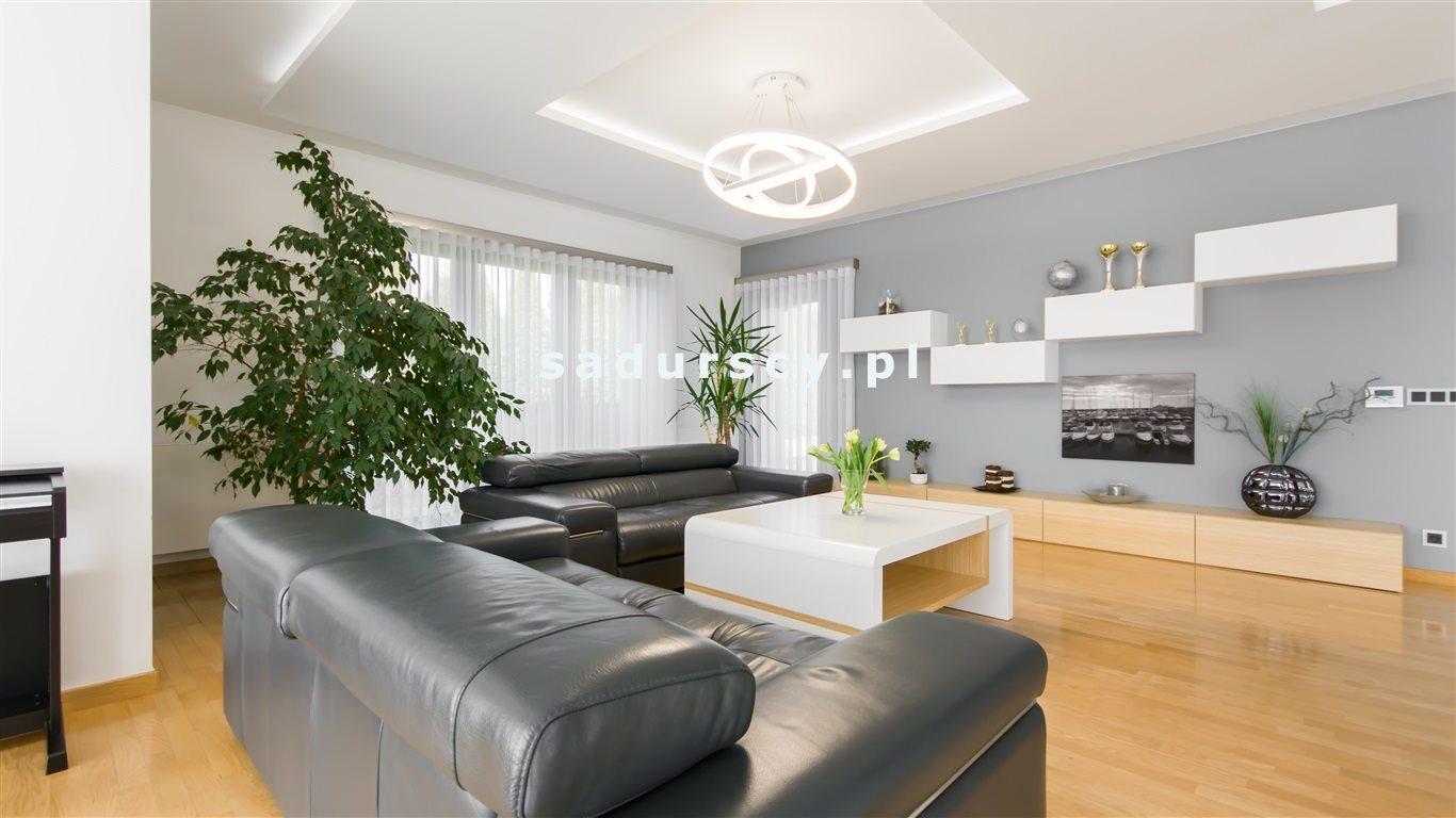 Dom na sprzedaż Kocmyrzów-luborzyca, Luborzyca  150m2 Foto 8