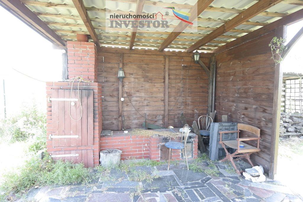 Działka budowlana na sprzedaż Janów  4300m2 Foto 5