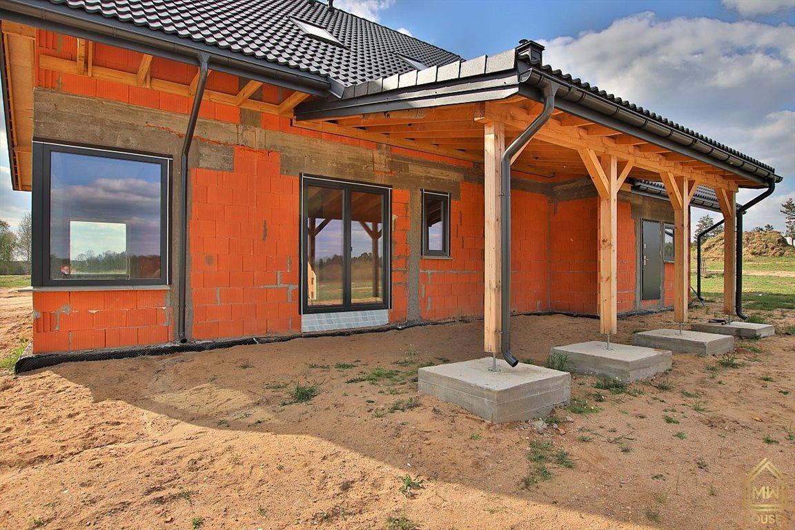 Dom na sprzedaż Woroszyły  207m2 Foto 9