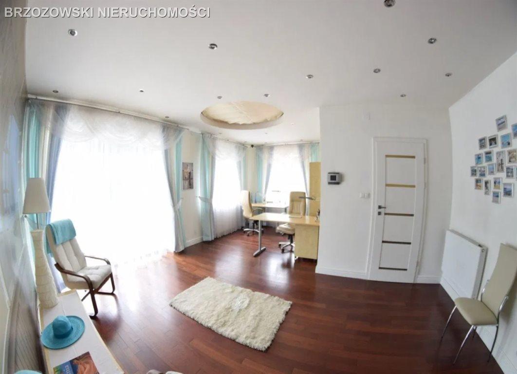 Dom na sprzedaż Warszawa, Wawer, Marysin Wawerski  380m2 Foto 1