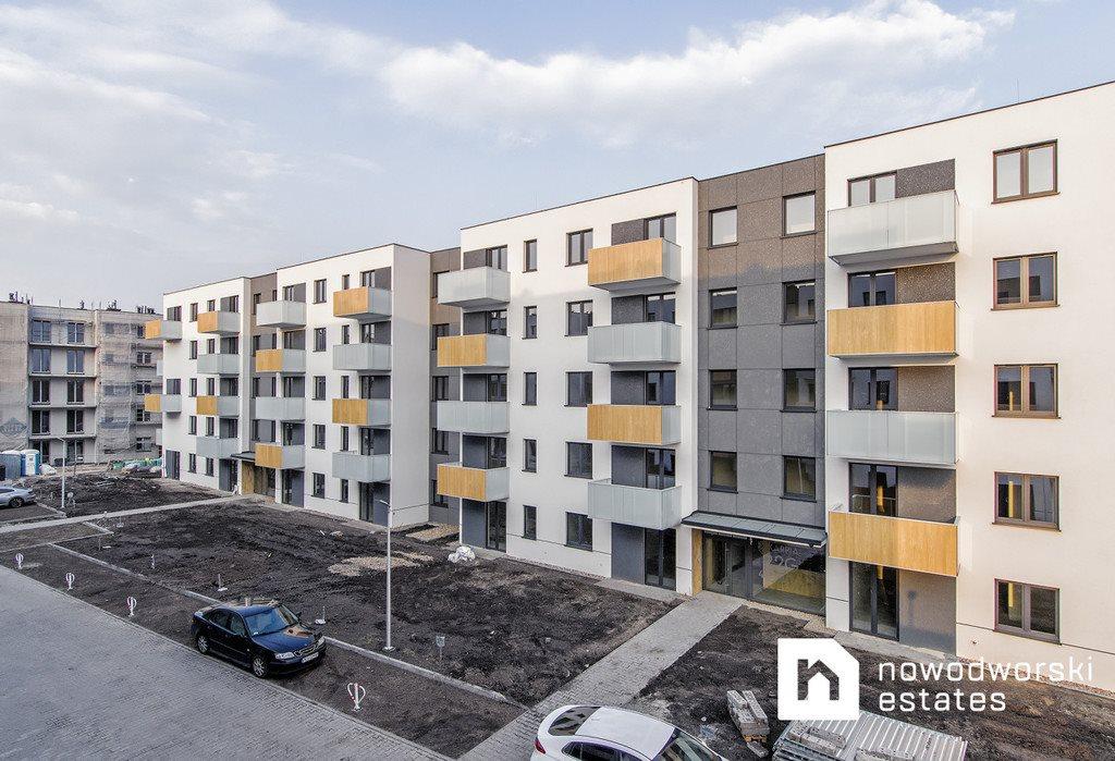 Mieszkanie dwupokojowe na wynajem Poznań, Naramowice, Naramowice, Karpia  49m2 Foto 12