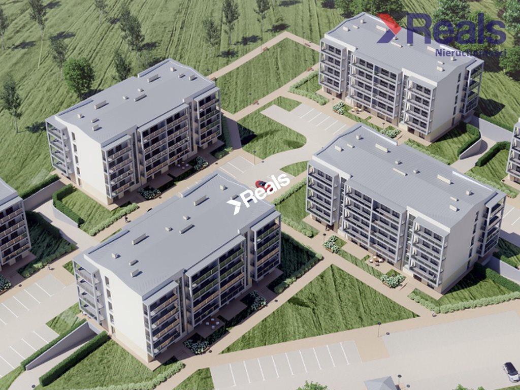 Mieszkanie trzypokojowe na sprzedaż Przemyśl, Bakończyce, Żołnierzy I Armii Wojska Polskiego  60m2 Foto 5