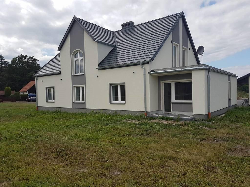 Dom na sprzedaż Błachów, Opolska  350m2 Foto 1