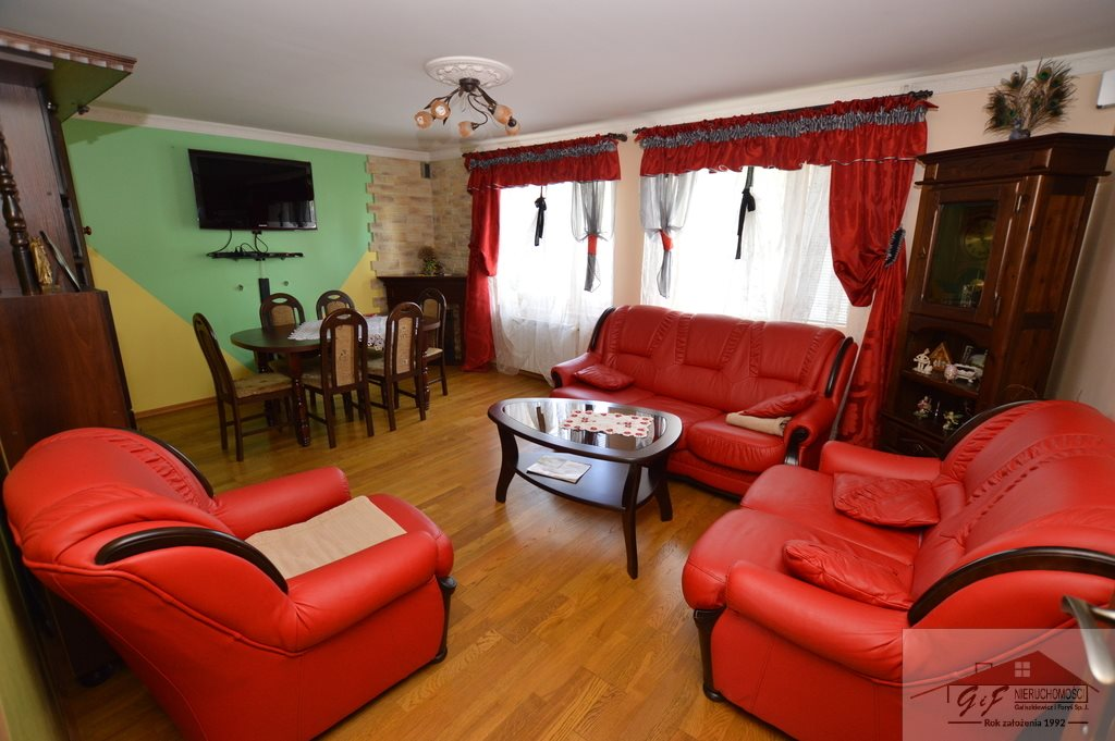 Dom na sprzedaż Tryńcza  150m2 Foto 4