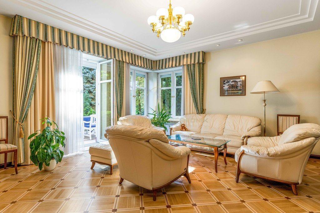 Dom na sprzedaż Warszawa, Ochota, Szczęśliwice  195m2 Foto 6