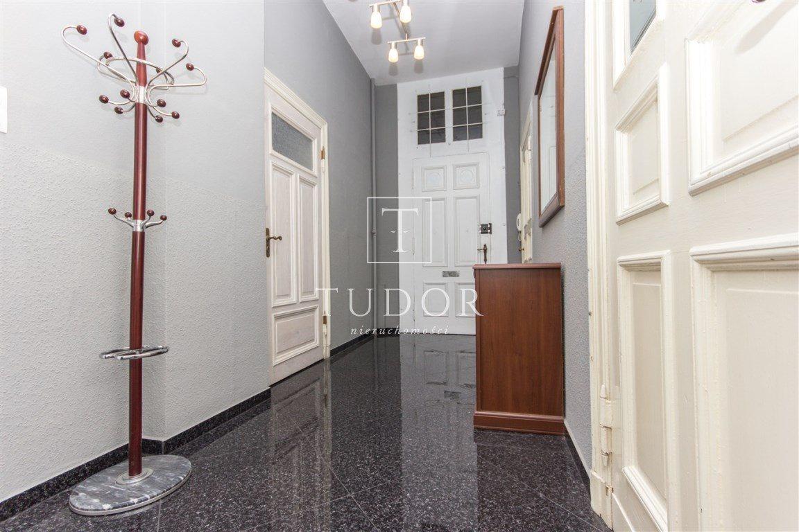 Mieszkanie dwupokojowe na wynajem Szczecin, Centrum  90m2 Foto 11