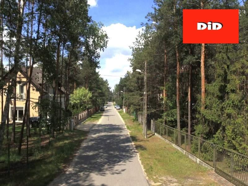 Działka budowlana na sprzedaż ŻARKI LETNISKO, ŻARKI LETNISKO, Kąpielowa  1050m2 Foto 1