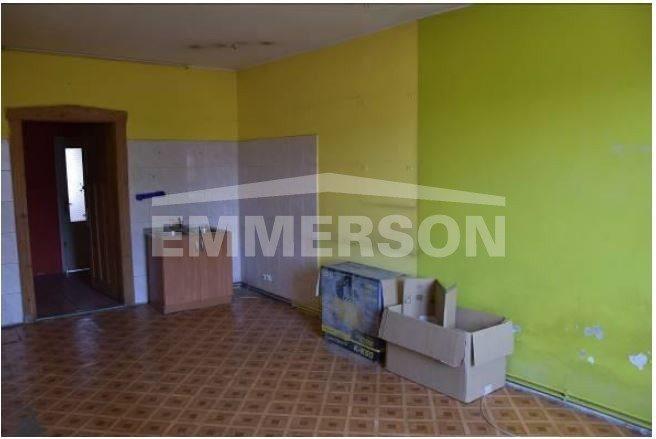Mieszkanie trzypokojowe na sprzedaż Wałbrzych, Biały Kamień  49m2 Foto 1