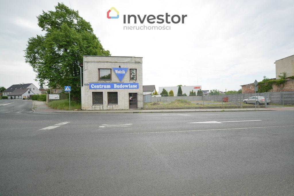 Lokal użytkowy na wynajem Byczyna, Basztowa  180m2 Foto 1