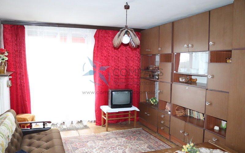 Mieszkanie dwupokojowe na sprzedaż Poznań, Nowe Miasto, Głuszyna, Głuszyna  45m2 Foto 3