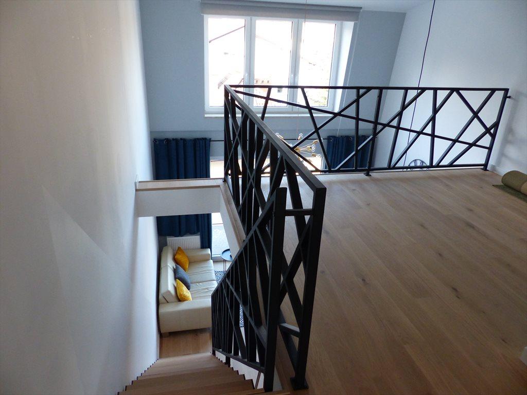 Mieszkanie trzypokojowe na wynajem Gdańsk, Siedlce, Grota-Roweckiego 16A  60m2 Foto 6