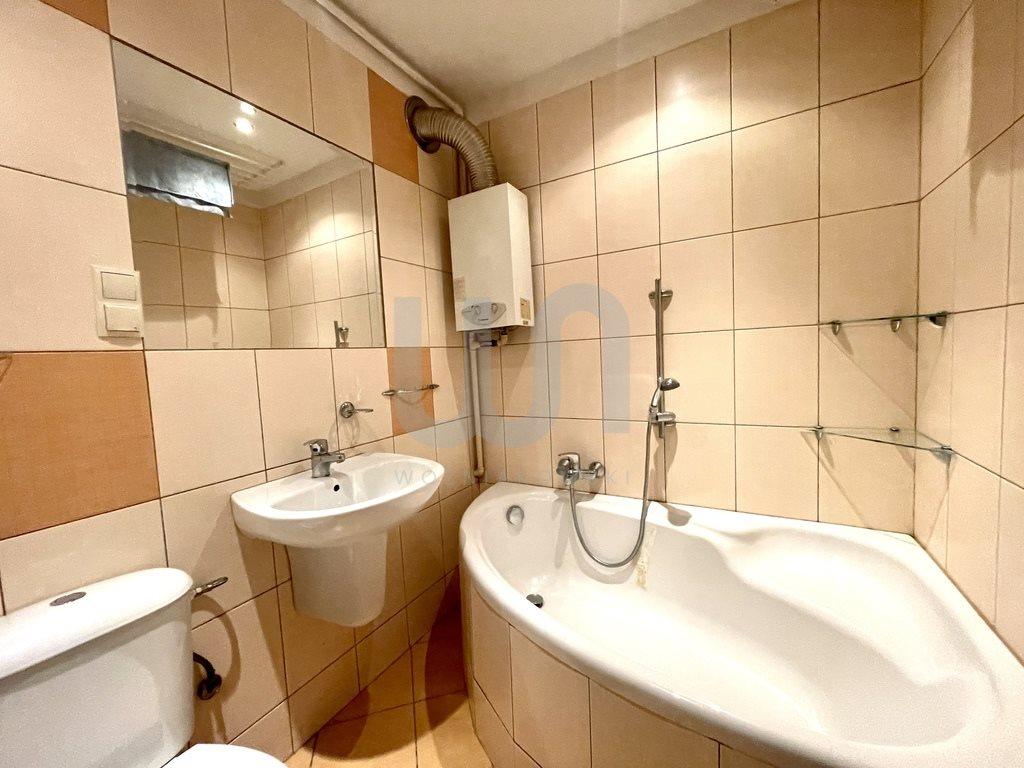 Mieszkanie dwupokojowe na sprzedaż Częstochowa, Wrzosowiak  51m2 Foto 6