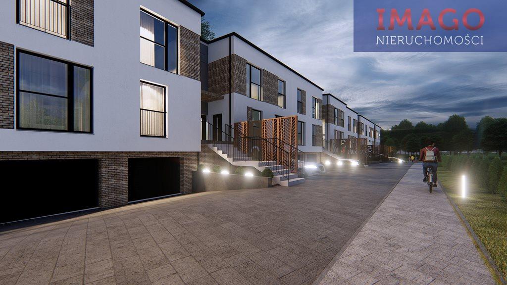 Mieszkanie trzypokojowe na sprzedaż Rzeszów, Słocińska  60m2 Foto 1
