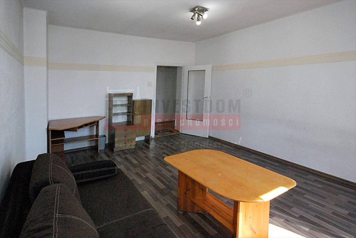 Mieszkanie dwupokojowe na sprzedaż Opole  48m2 Foto 4