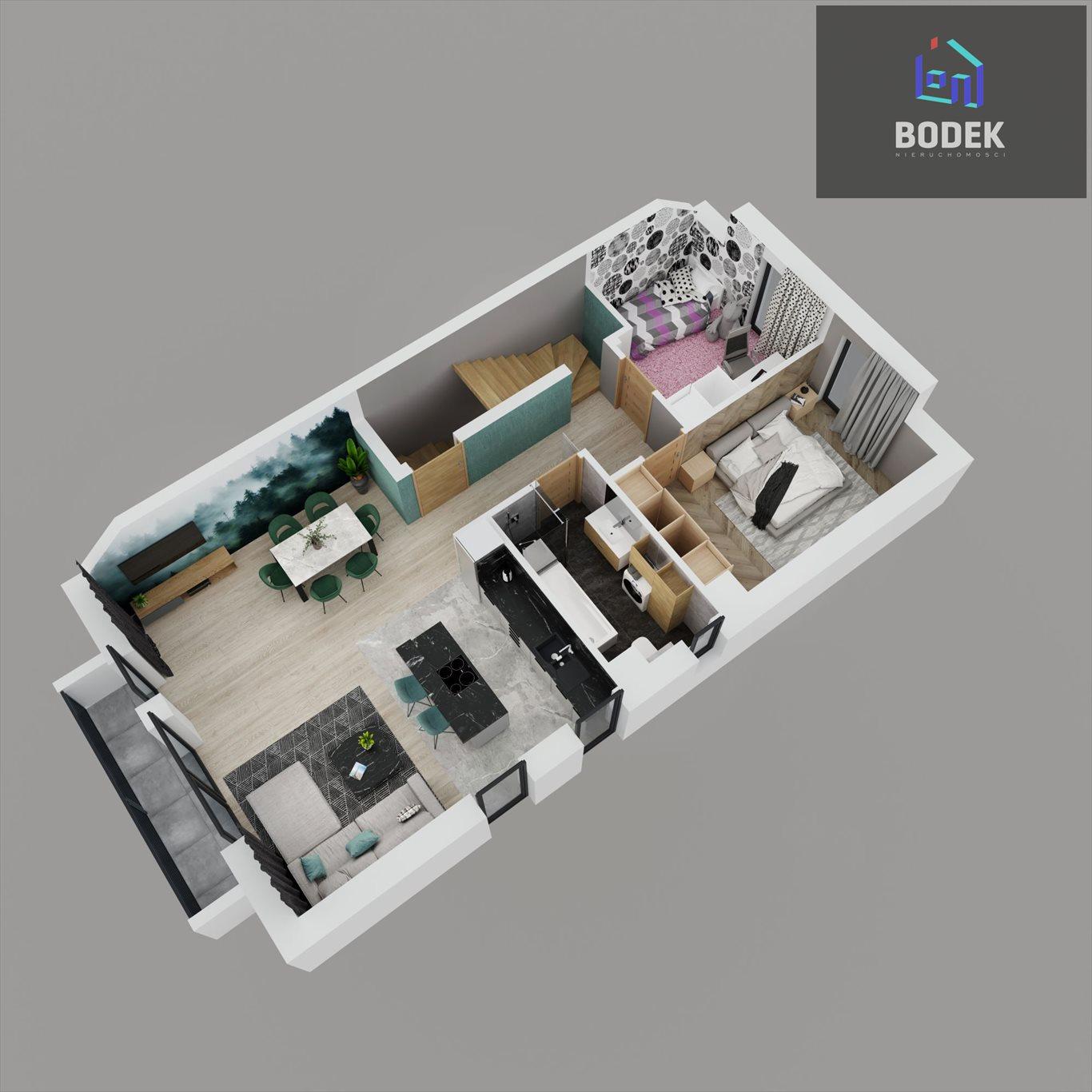 Mieszkanie na sprzedaż Siechnice, Kolejowa  118m2 Foto 7