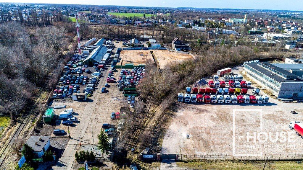 Działka inwestycyjna na sprzedaż Poznań, Starołęka, Starołęka  9151m2 Foto 3