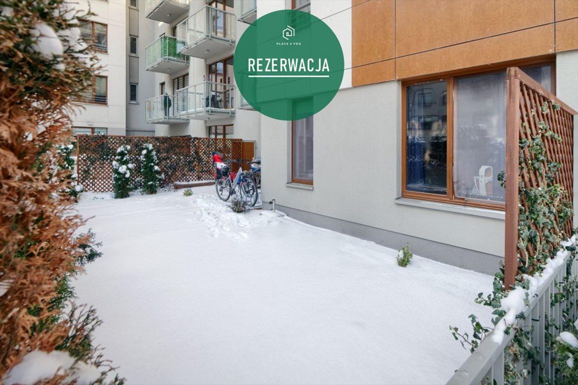 Mieszkanie trzypokojowe na sprzedaż Warszawa, Mokotów Służewiec, Cybernetyki  67m2 Foto 4