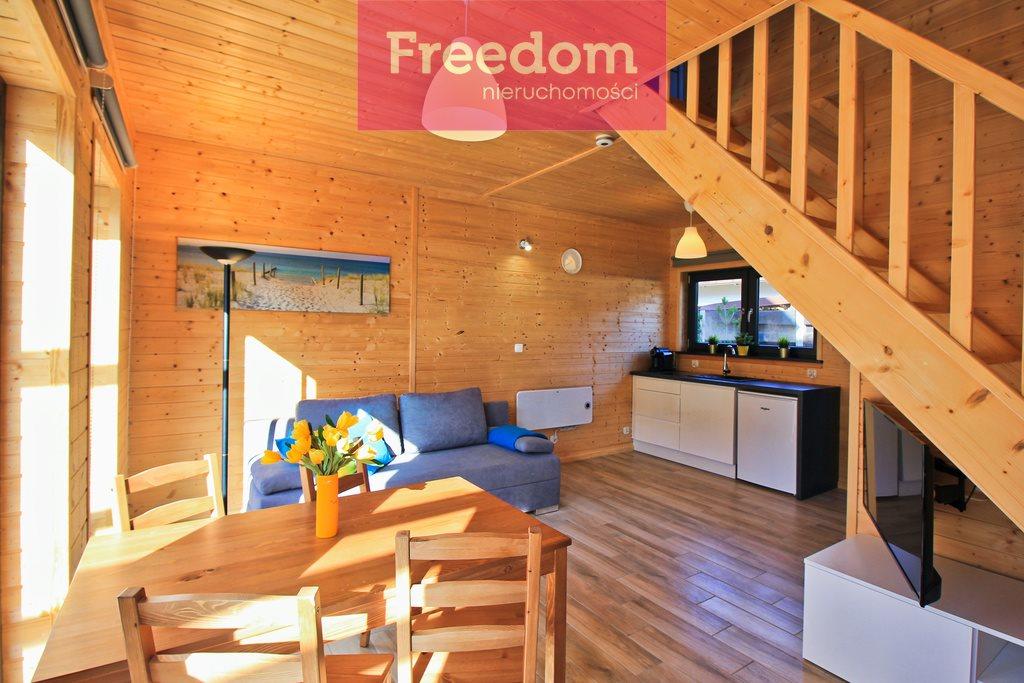Dom na sprzedaż Jantar, Gdańska  43m2 Foto 5