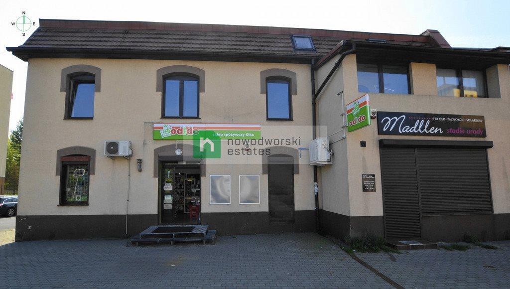 Lokal użytkowy na sprzedaż Zabrze, Zaborze, Józefa Rymera  631m2 Foto 3