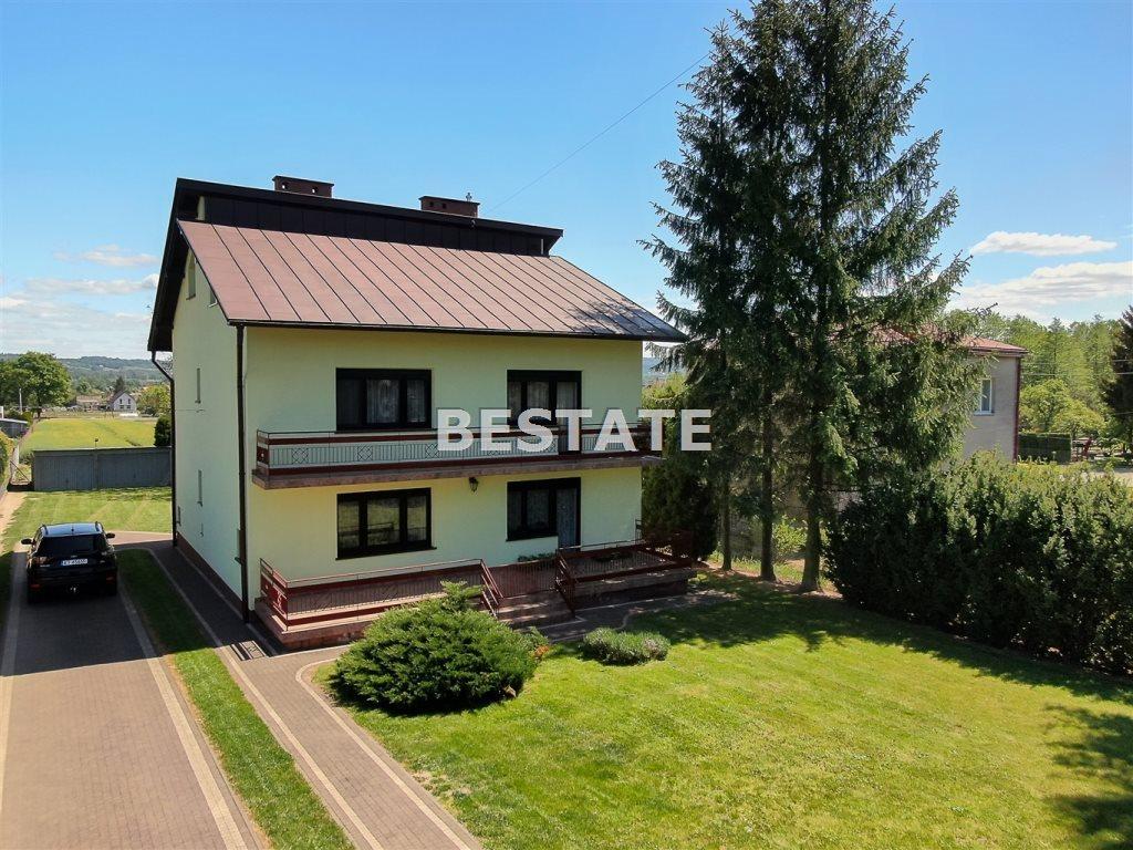 Dom na sprzedaż Koszyce Wielkie  300m2 Foto 1