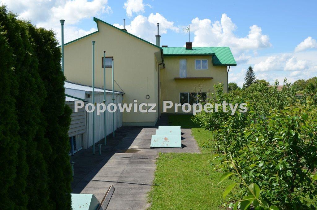 Lokal użytkowy na sprzedaż Orły  930m2 Foto 8