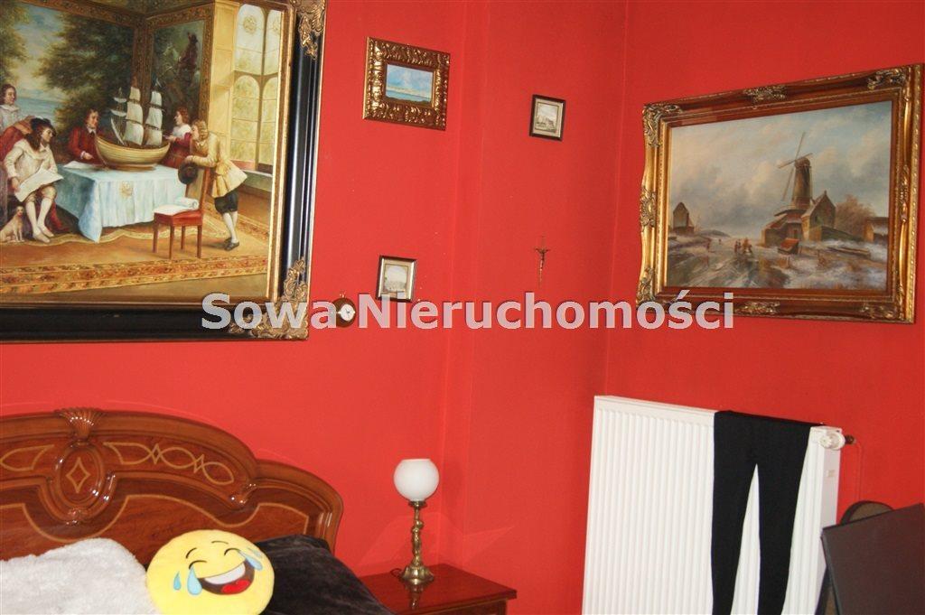 Mieszkanie czteropokojowe  na sprzedaż Wałbrzych, Śródmieście  138m2 Foto 5