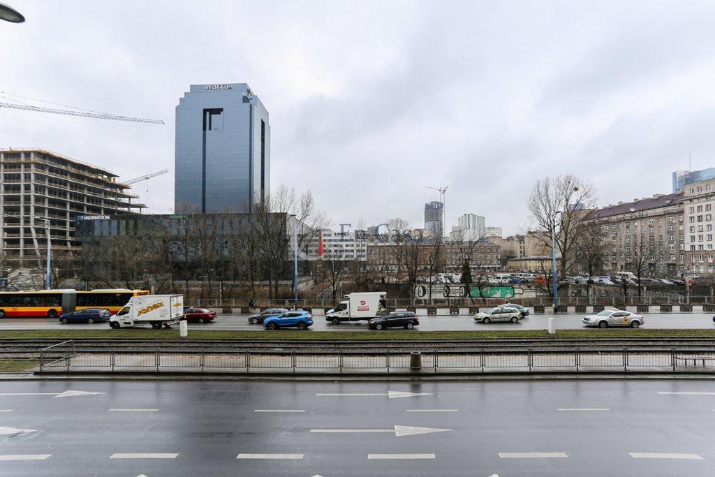 Lokal użytkowy na wynajem Warszawa, Śródmieście, Aleje Jerozolimskie  141m2 Foto 1