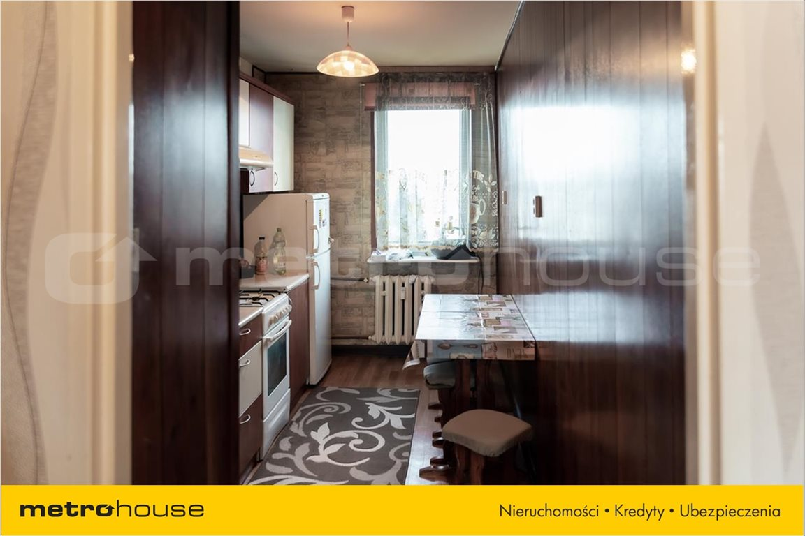 Mieszkanie trzypokojowe na sprzedaż Radom, Radom, Konarska  60m2 Foto 5