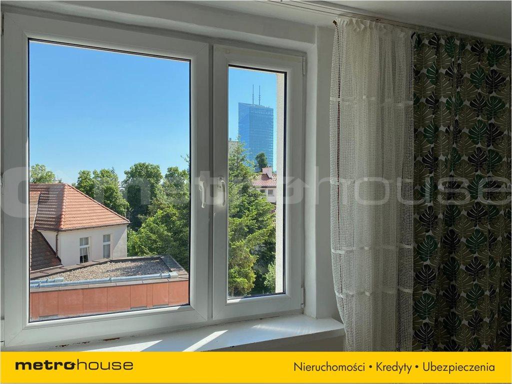 Mieszkanie dwupokojowe na sprzedaż Gdańsk, Oliwa, Grottgera  43m2 Foto 5