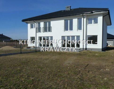 Dom na sprzedaż Mierzyn  149m2 Foto 1